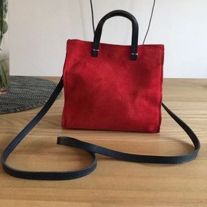 Clare V simple tote petit